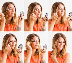 The perfect smokey eye for YOUR eye shape