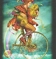 Znalezione obrazy dla zapytania tarot Legacy of Divine Divine Tarot, Le Tarot, Tarot Card Meanings, Tarot Readers, Major Arcana, Pentacle, Oracle Cards, Illustrations, Tarot Decks