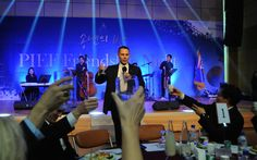 https://flic.kr/s/aHskq2Tqsa | Pyeongteak International Exchange Foundation Friendship Night | Click here to learn more about Camp Humphreys  - U.S. Army photos by Mi Jeong Kwon