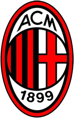 Associazione Calcio Milan, commonly referred to as A. Milan or simply Milan, is a professional football club in Milan, Italy, founded in 1899 Football Team Logos, Soccer Logo, World Football, Sports Logo, Bundesliga Logo, Ac Milan Logo, Ac Milan Kit, Milan Wallpaper, Wallpaper Wallpapers