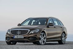 Mercedes-Benz S 205