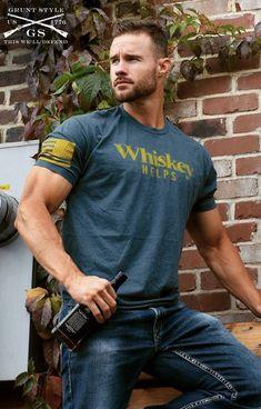 Sometimes life sucks. Whiskey helps.