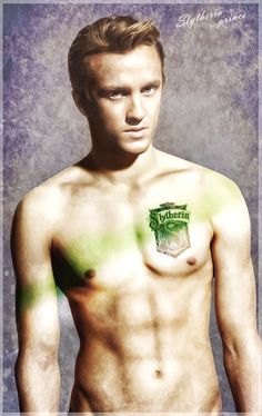 Draco Malfoy by ~chouette-e on deviantART (Tom Felton, Harry Potter Fanart)
