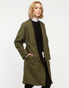 (assembly new york | dolman coat) this completely