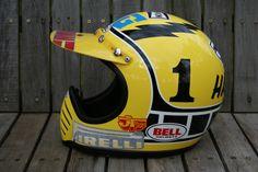 Hannah Helmet Replica
