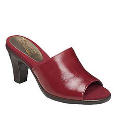 Aerosoles Brilliance Slide Sandals (FootSmart.com)