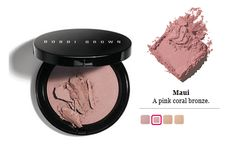 Illuminating Bronzing Powder - Maui $36.00