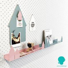 Ta.Ta. Unconventional Design For Kids: ZANZOTTI DESIGN