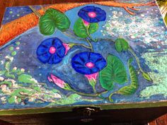 Objects, Arts And Crafts, My Arts, Painting, Craft Items, Painting Art, Paintings, Art And Craft, Painted Canvas