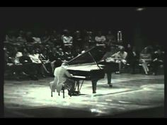 Claudio Arrau - Beethoven - Piano Sonata No 30 in E major, Op 109 - YouTube