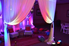 Breath taking  Middle Eastern Party Decor!