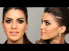 Assista esta dica sobre Esfumado intenso usando Cobre & Coral por Camila Coelho e muitas outras dicas de maquiagem no nosso vlog Dicas de Maquiagem.