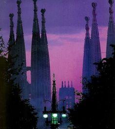 Buenas noches Barcelona