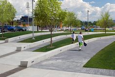 seating steps plaza - Google Search