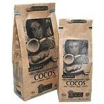 Fairtrade Kokos mel, 1kg, Aman Prana 160 kr-                                                                                                                                                                                                                                                       159,-