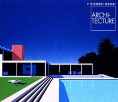 Selected works of Hiroshi Nagai