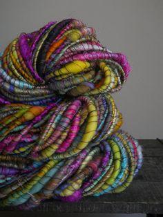 Corespun Yarn No.38