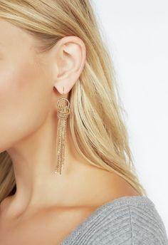 Love Me Knot Schmuck in GOLD - günstig kaufen bei JustFab