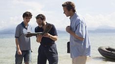 Luca Guadagnino's gay love story 'Call Me by Your Name' is a new coming-of-age classic - Los Angeles Times