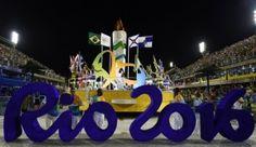 Олимпиада - 2016: спортсменов ожидают недостроенные объекты https://rusevik.ru/news/354311