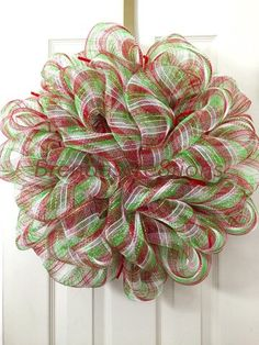 A personal favorite from my Etsy shop https://www.etsy.com/listing/256569720/do-it-yourself-christmas-wreath-base