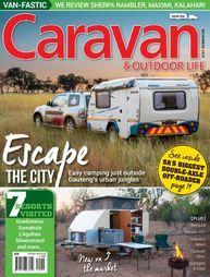 Caravan and Outdoor Life Caravan Magazine, Caravans For Sale, Rv Organization, Vintage Caravans, Rv Life, Rv Living, Outdoor Life, Camping Gear, Motorhome