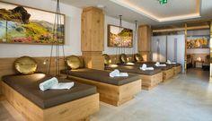 Entspannung pur  #leadingsparesort #norica #therme #hofgastein #alpentherme #wellness #celtic Wellness Hotel Salzburg, Resorts, Hotel Gast, Das Hotel, Celtic, Environment, Salzburg Austria, Relaxing Room, Vacation Resorts