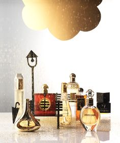 Definitely a sophisticated wardrobe. Discover and try these perfumes for FREE with www.scentbird.com