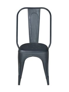 Industrial Chair (Set of 4) - Love these for the kids' lounge! Just need a table to go with them. http://www.gilt.com/invite/kim387