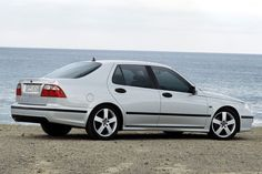 Saab 95 - awesome car.  Traded it in at 200k for the Audi. Too bad they don't make them anymore.