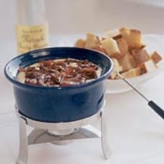 ... - Foundue on Pinterest | Fondue recipes, Fondue and Chocolate fondue