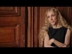 Franca Sozzani parla della bellezza