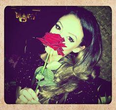 Gorgeous Danielle Xx  @Danielle Lampert Peazer