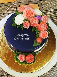 Hoàng Yến Jelly Cream Jelly Cream, Birthday Cake, Desserts, Food, Jelly, Tailgate Desserts, Birthday Cakes, Dessert, Postres