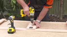 How to Build Trestle Legs | Mitre 10 Easy As