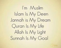 Image discovered by Find images and videos about islam and muslim on We Heart It - the app to get lost in what you love. Best Islamic Quotes, Quran Quotes Inspirational, Islamic Phrases, Beautiful Islamic Quotes, Muslim Quotes, Faith Quotes, True Quotes, Qoutes, Islam Hadith