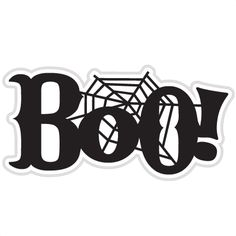 Clip Art Boo Clipart halloween and boo on pinterest boo