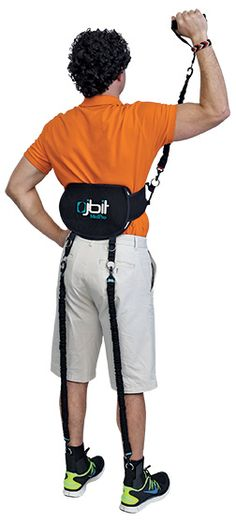 JBit Med Pro for pain relief and toning: RELIEF FROM SHOULDER, KNEE, HIP, JOINT, BACK AND SCIATICA PAIN STRENGTHENED CORE AND UPPER AND LOWER EXTREMITY MUSCLES DEFINED MUSCLE TONE IMPROVED POSTURE AND BALANCE     WEIGHT LOSS     INCREASED MOBILITY