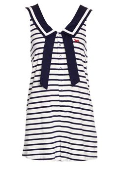 Sailor Onesie | Peter Alexander