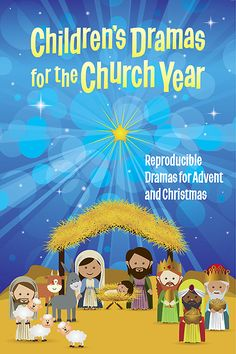 Children's Dramas for the Church Year