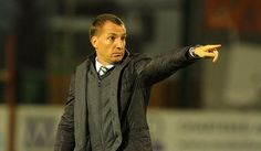 Brendan Rodgers – 'Getting new players is not always the answer'