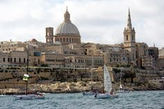 Rolex Middle Sea Race, Malta │ #VisitMalta visitmalta.com