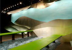 Marc Jacobs SS '07 Set, Designed by Stefan Beckman