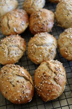 I Love Food, Good Food, Yummy Food, Danish Food, Cookie Pie, Recipes From Heaven, Bread Baking, Bread Recipes, Bakery