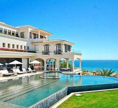 beverly hills mansion   bel air, kolam renang mewah, rumah