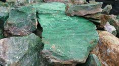 Green  South African Mpumalanga Verdite stone #justgemsafrica