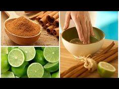 ✅ ΈΠΙΝΕ ΛΕΜΌΝΙ ΜΕ ΚΑΝΈΛΑ ΓΙΑ 1 ΜΉΝΑ ΚΑΙ ΔΕΊΤΕ ΤΙ ΤΗΣ ΣΥΝΈΒΗ. ΦΑΝΤΑΣΤΙΚΌ - YouTube Honeydew, Cantaloupe, Beauty Secrets, Beauty Hacks, Beauty Tips, Home Remedies, Serving Bowls, Almond, Health And Beauty