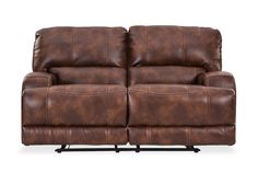 WARNER Sink In Recliner Sofa - Warner is available in a 3 seater 2 seater and single seater formats to suit all your space requirements. Visit Durian.in for more details!