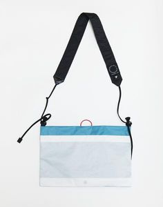 山と道 サコッシュ | Outdoor Sacoche - PAPERSKY STORE  - 1 Pouch Bag, Tote Bag, Trolley Case, Simple Bags, Little Bag, Tote Handbags, Luggage Bags, Gym Bag, Shoulder Bag