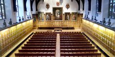 Imitate Sir Francis Drake and take to the floor at Middle Temple Hall #Venue #LivingHistory http://www.prestigiousvenues.com/venue/middle-temple-hall/